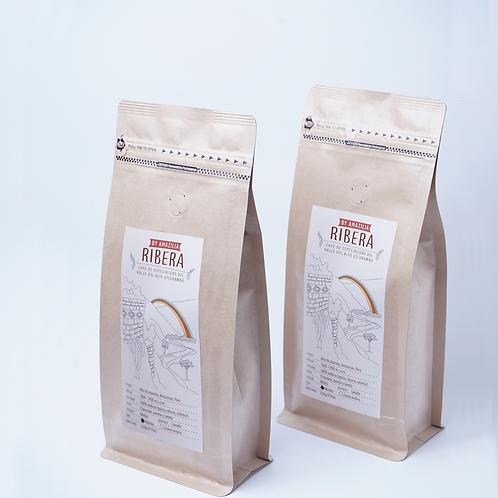 Promo Café Ribera x 2