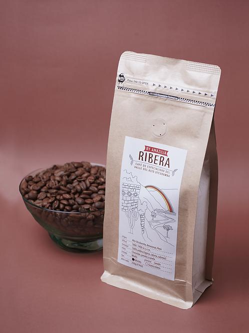 Café Ribera Molido