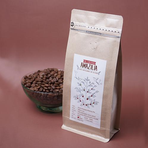 Café Amazilia Molido