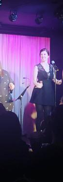 THE LEGALLY BLIND AMBITION TOUR (2019) - Terri Bratcher with Lauren Haughton & Eden Hildebrand