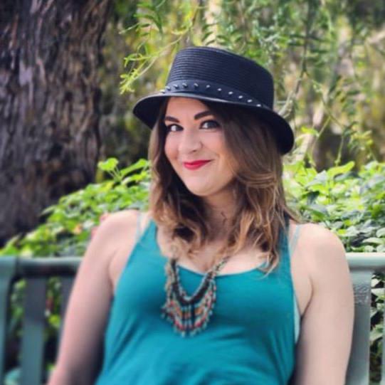 Samantha Wynn Greenstone