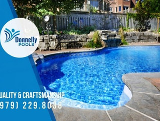 Creating the Perfect Summer Vibes Around Your Backyard Pool