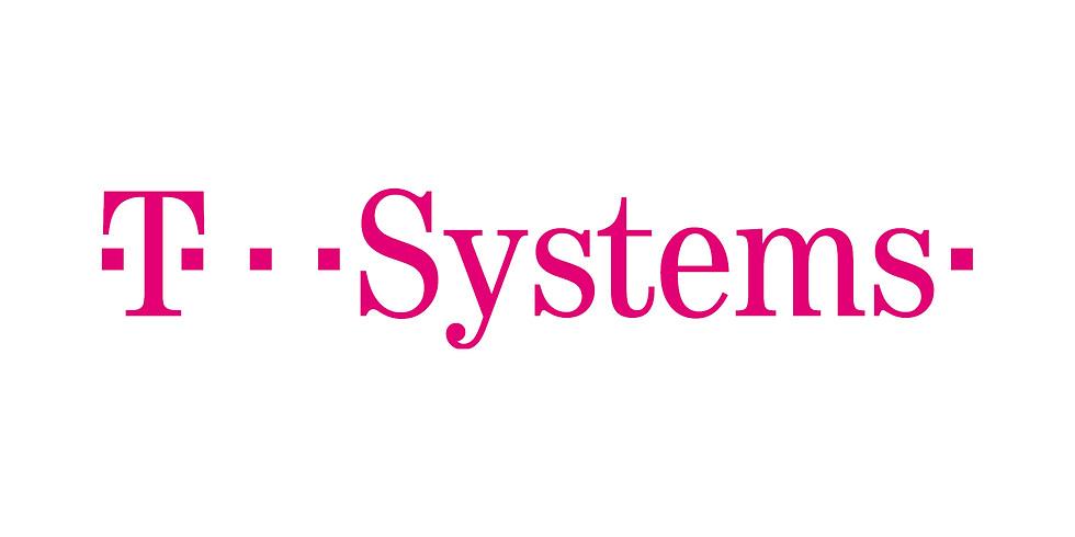 Innovationsmanagement T-Systems im Innovation Center, München