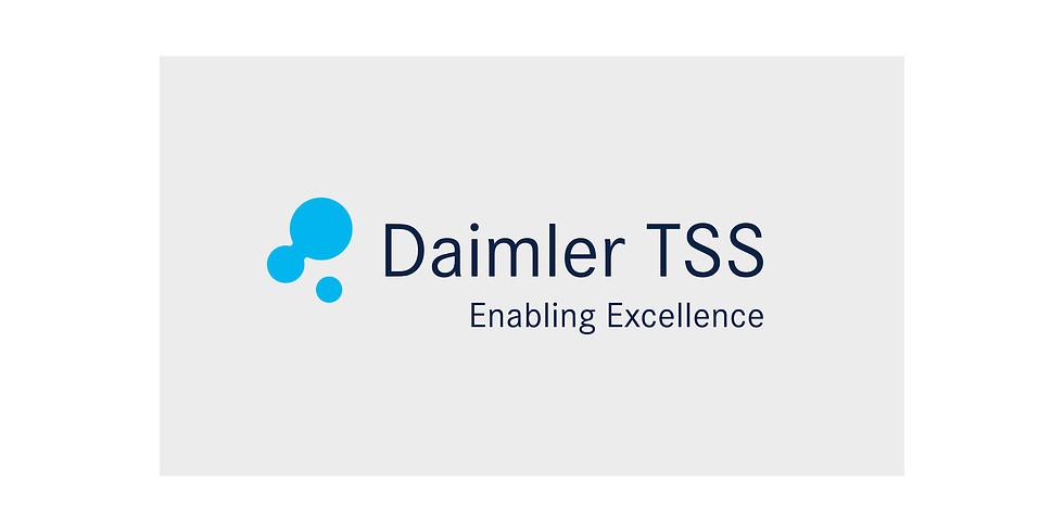 Innovationsmanagement beim Daimler TSS