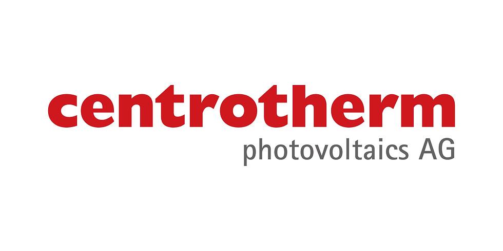 Innovationsmanagement bei centrotherm photovoltaics AG