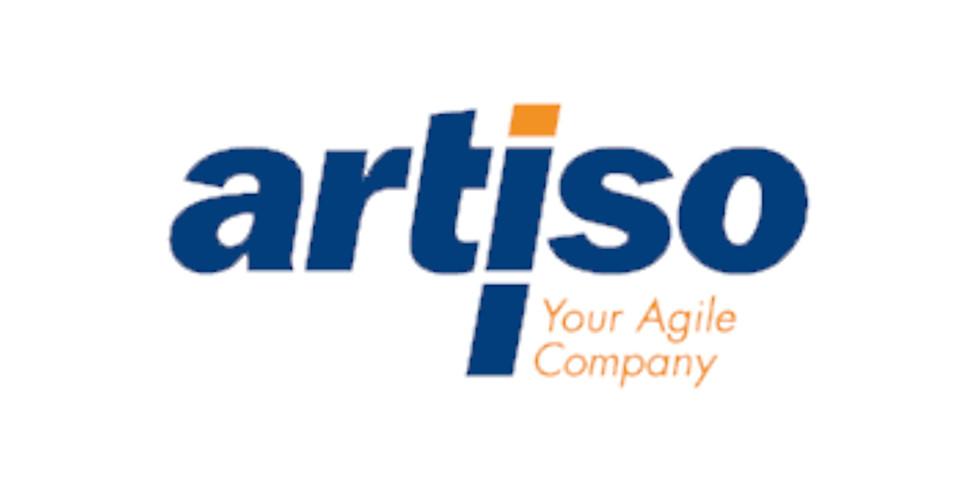 Innovationsmanagement bei artiso solutions GmbH