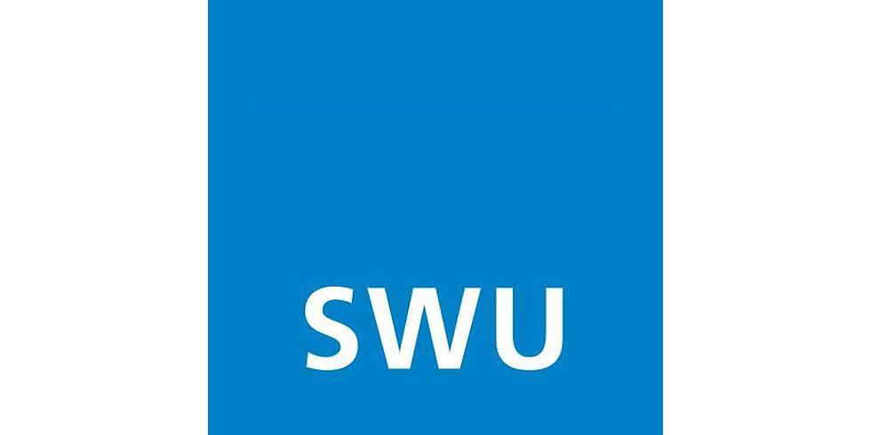 Innovationsmanagement bei SWU Stadtwerke Ulm/Neu-Ulm GmbH