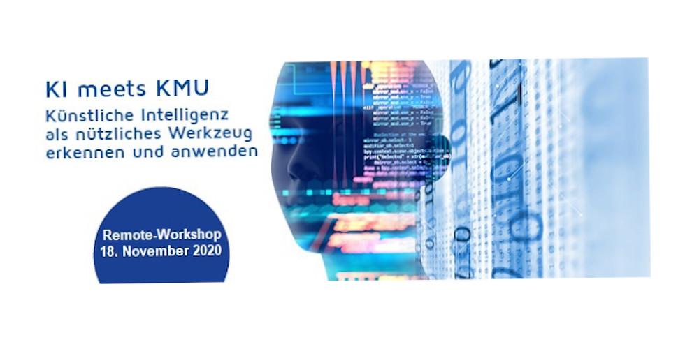 KI meets KMU