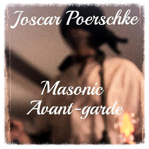 """Masonic Avant-garde"" Digital Album"