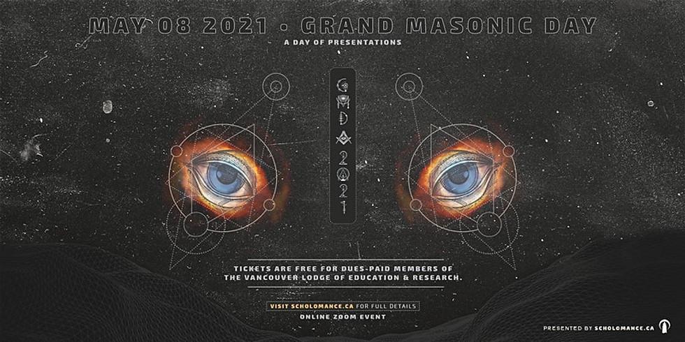 Grand Masonic Day 2021
