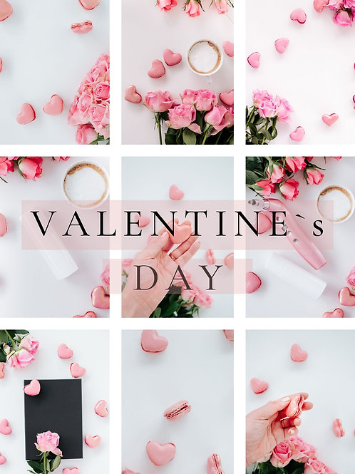Instagram Posts for VALENTINE` S DAY