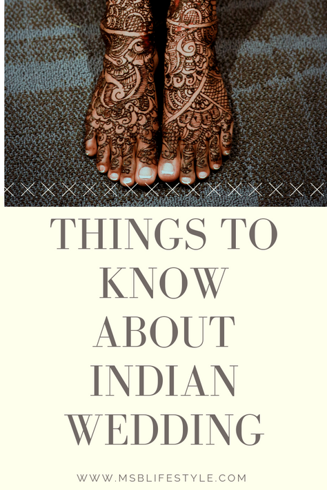 The Indian Wedding and Things you should know as a photographer