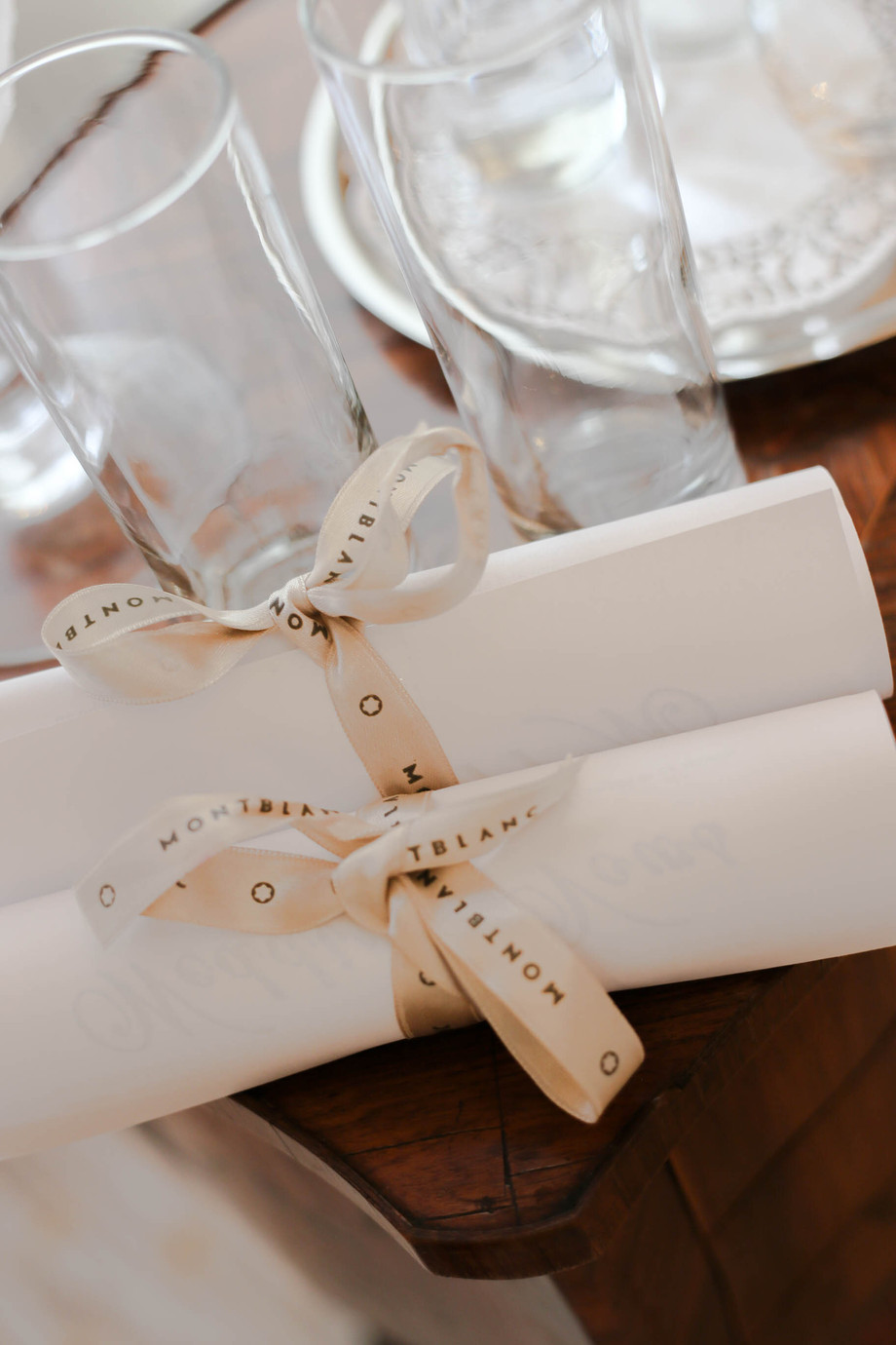 Wedding Story – As long as you love me