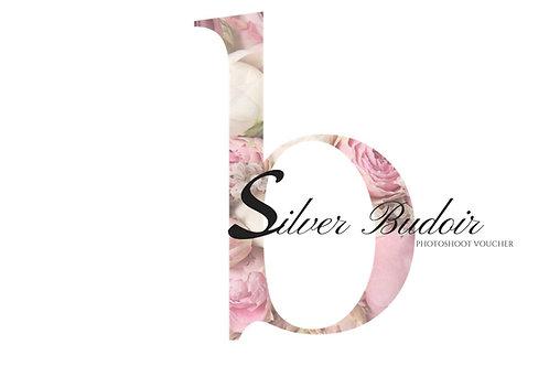 Silver Boudoir Voucher