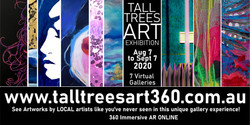 Tall Trees promo strip DL