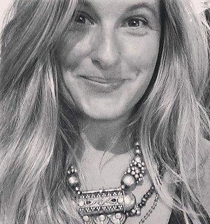 Maxine Stibbe profile pic