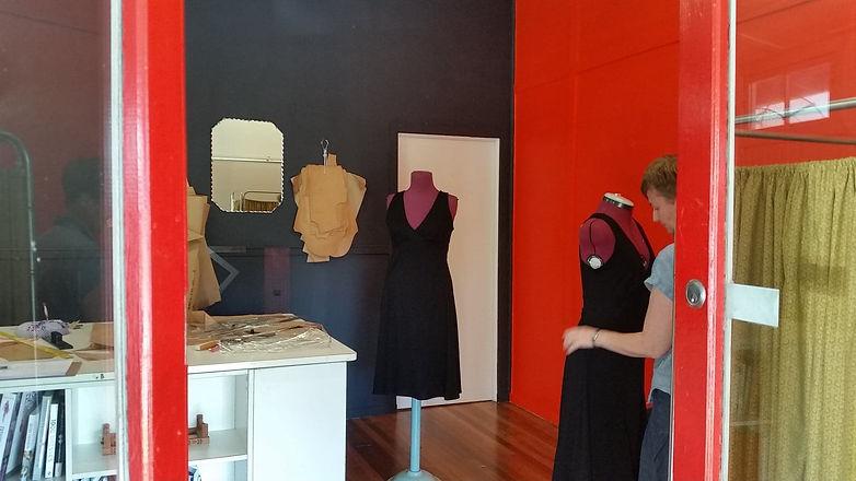 Design Quean Studio with Clare Faulds