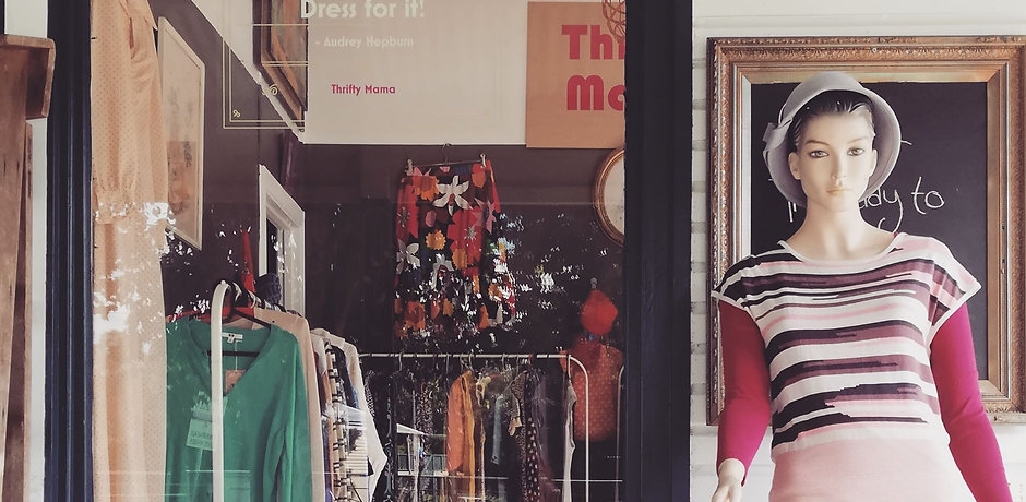 Thrify Mama Shop pic