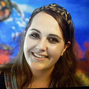 Jessica Scurrah