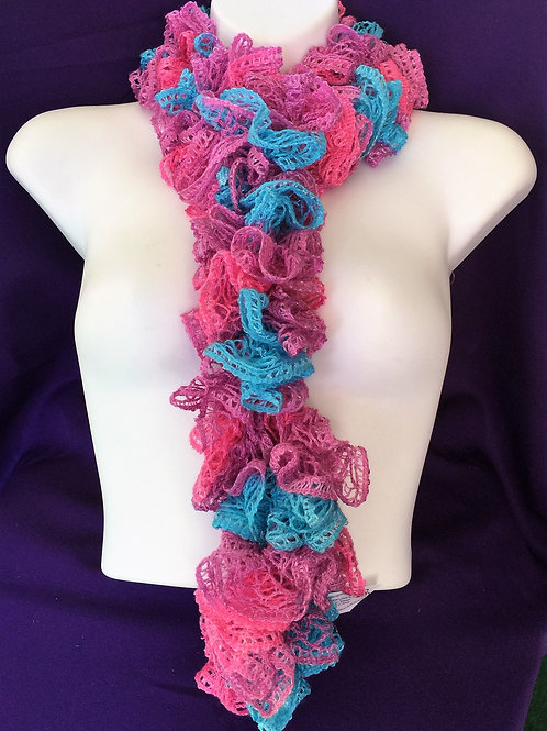 Snow Cone Mini Sashay Scarf