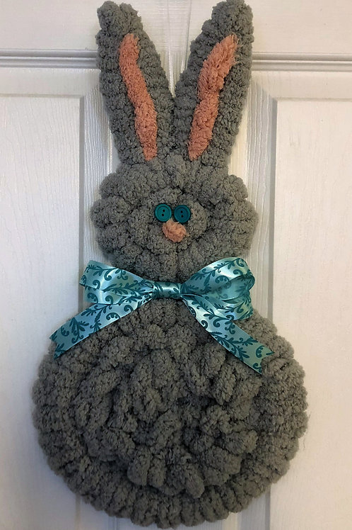 Bunny Wreaths/Door Decor