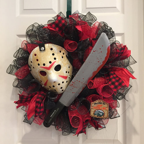 Jason Wreath