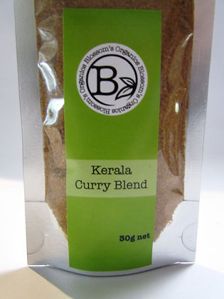 Kerala Curry Blend 30g