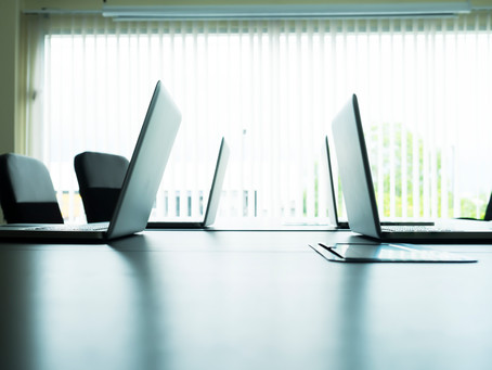 Your Virtual AGM: Four Questions Answered