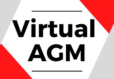The Virtual AGM Takes the Spotlight