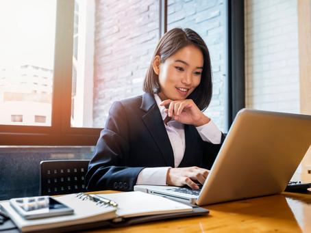 Executive Presence in a Virtual World