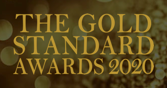 Gold Standard Award Finalist for Professional Excellence