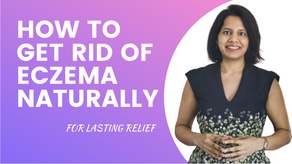ECZEMA HOMEOPATHIC TREATMENT FOR LASTING RELIEF