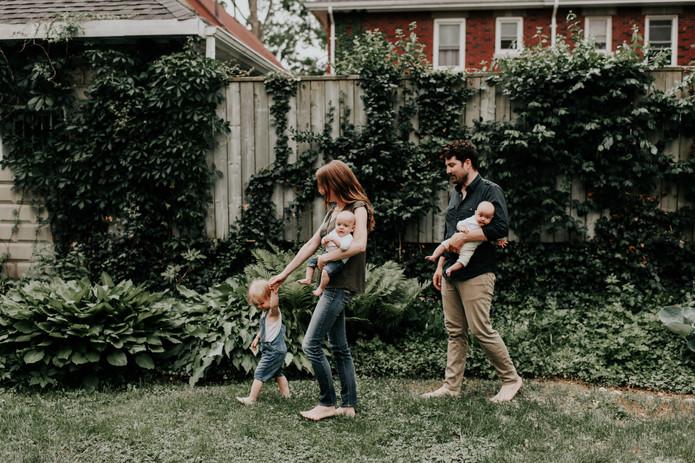 London Ontario Photographer - Mint Studio - Photography - Portraits - Family Photos