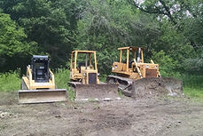 excavating, hall rocker, lacrosse, la crosse, lax, wi, houston, mn
