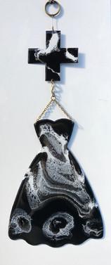 Resin & Steel Dress
