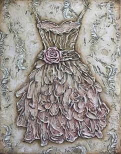 SOLD. Pink Rose