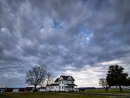 Farmhouse in Maryland