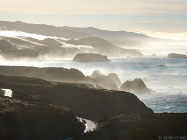 Sonoma Coast Sunrise