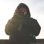 Kaira behind the lens