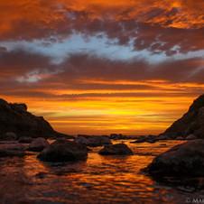 Rockaway Creek, Pacifica, CA