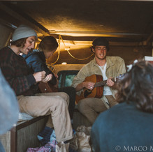 Van gatherings