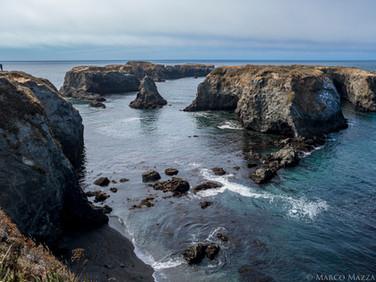 Mendocino Headlands, CA