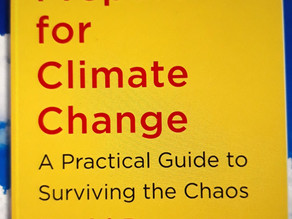 How to Prepare for Climate Change (inclusion in newly published book)