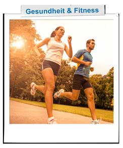 Kategoriepolaroid Gesundheit & Fitness