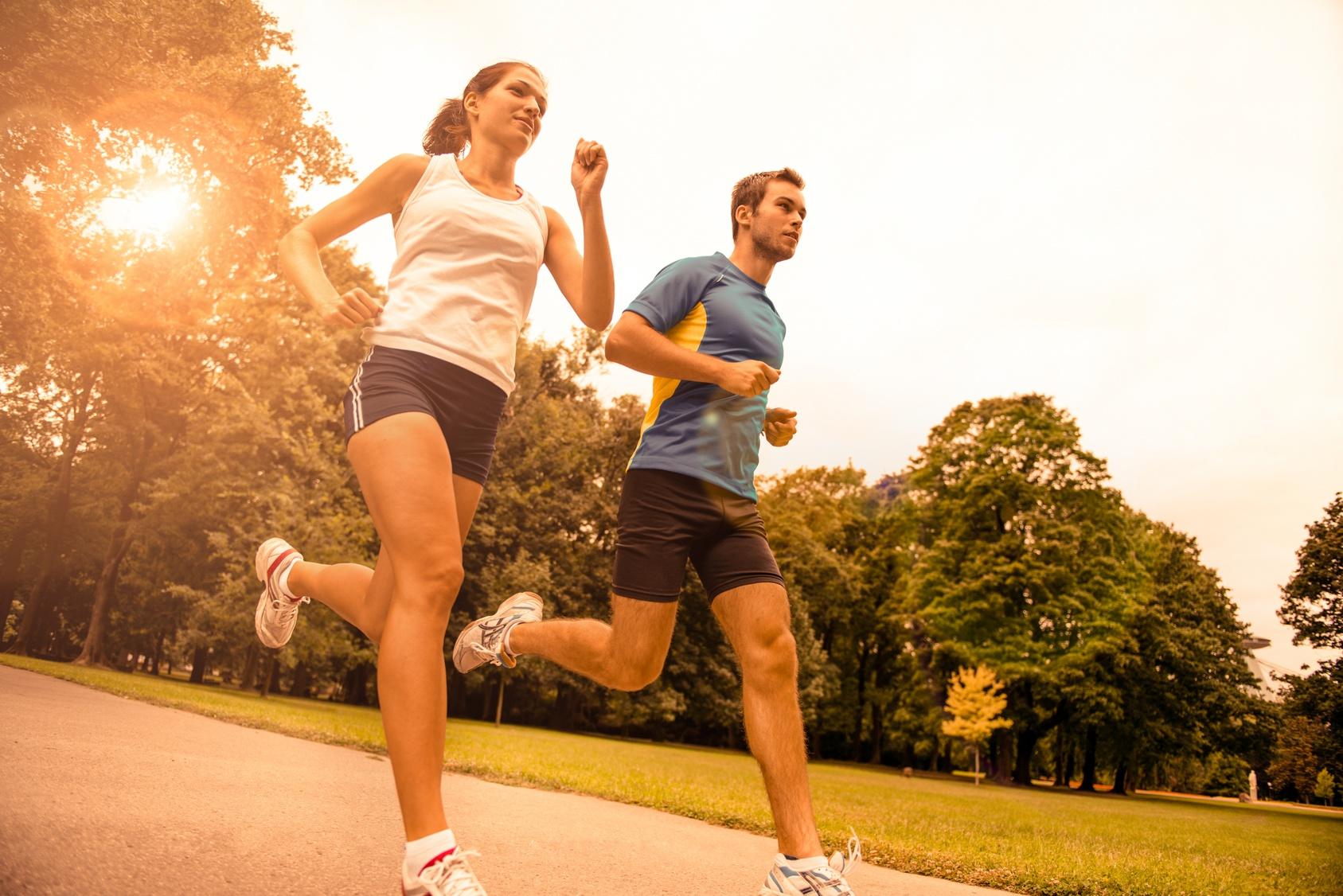 Gesundheit und Fitness