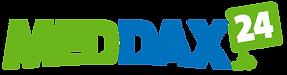 meddax24.de Logo