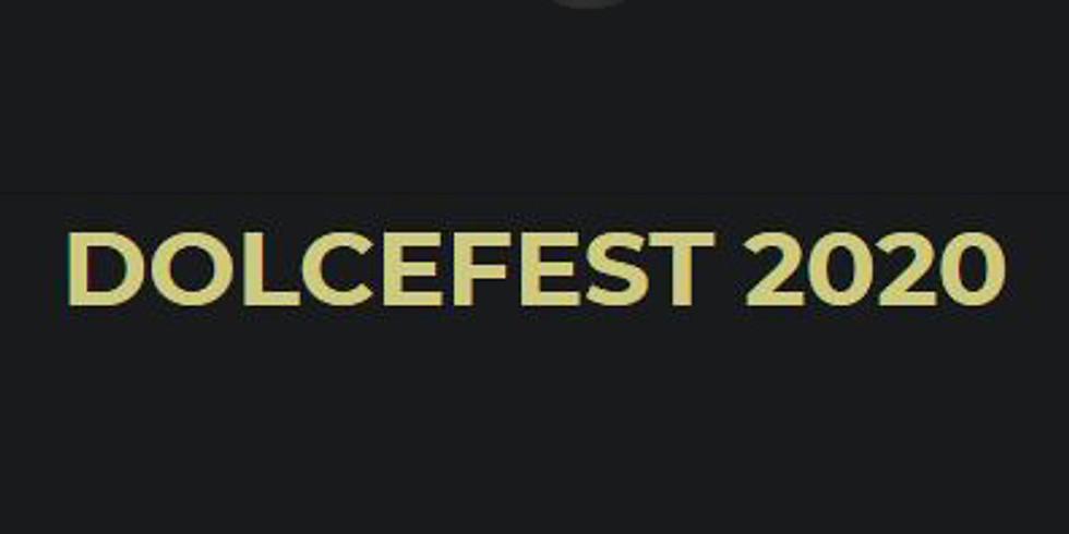 DOLCEFEST 2020