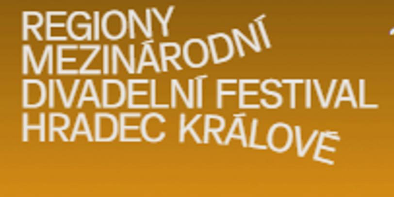 REGIONY – Mezinárodní divadelní festival Hradec Králové