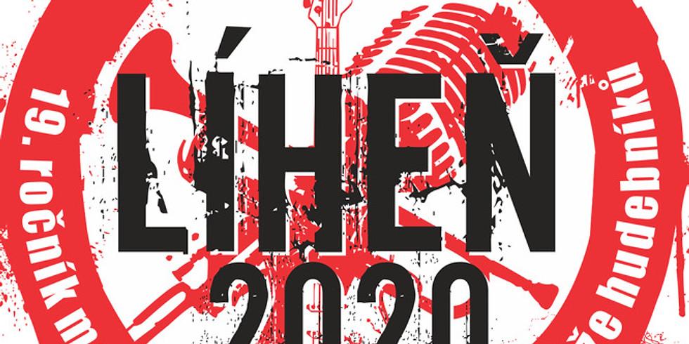 Líheň 2020