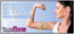 Llanelli Yoga Ad